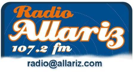 Logo radio ALLARIZ