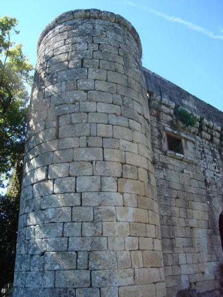 O castelo das torres longas
