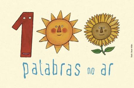 100 'entradas' no blog de PALABRAS NO AR